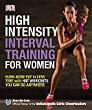 Product Image of High-Intensity Interval Training for Women