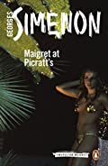 Maigret at Picratt's by Georges Simenon