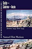 History of United States Naval Operations in World War II: Sicily-Salerno-Anzio, January 1943-June 1944