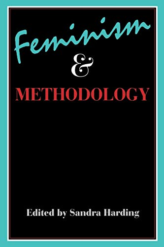 Feminism and Methodology: Social Science Issues