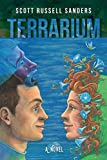 Terrarium - book cover picture