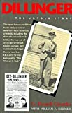 Dillinger: The Untold Story - book cover picture