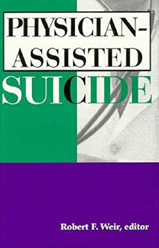 the controversy of the physician assisted suicide Physician-assisted suicide: the anatomy of a constitutional law issue [susan m behuniak and on-going controversy over physician-assisted suicide.