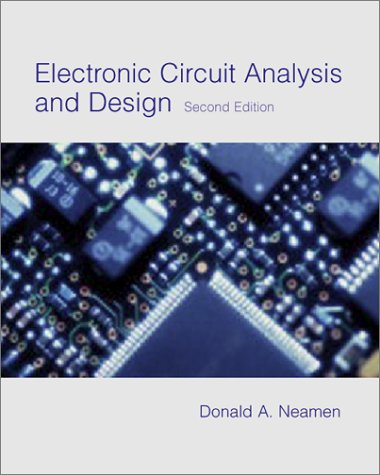 pdf] electronic circuit analysis and design (mcgraw hill series in[pdf] electronic circuit analysis and design (mcgraw hill series in electrical and computer engineering) free ebooks download ebookee!