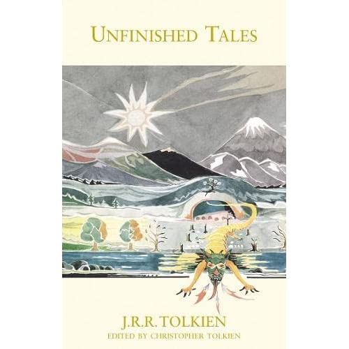 Unfinished Tales: