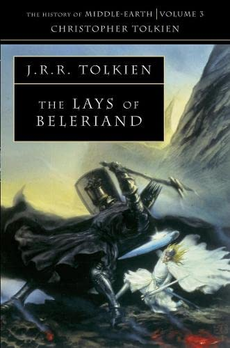 Lays of Beleriand (The History of Middle-Earth)