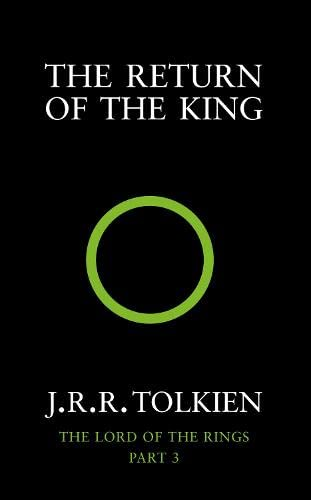 The Return of the King (Lord of the Rings, Part 3) (Vol 3)