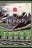 The Hobbit - book cover picture