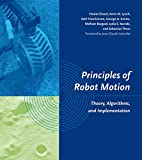 Principles of robot motion [electronic resource] : theory, algorithms, and implementation