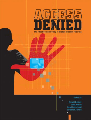 Book cover for Access Denied