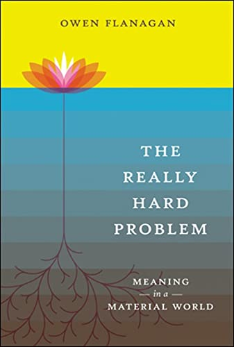 The Really Hard Problem: Meaning in a Material World, by Flanagan, O.