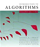 Introduction to Algorithms, Second Edition by Thomas H. Cormen, et al