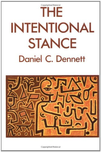 The Intentional Stance, by Dennett, D.C.