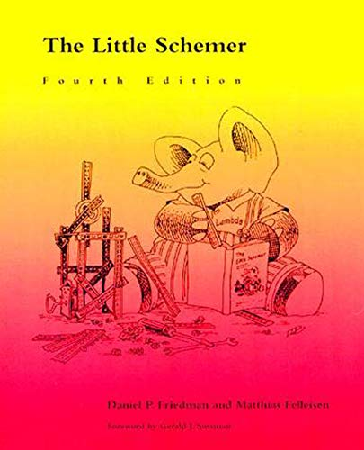 The Little Schemer - 4th Edition
