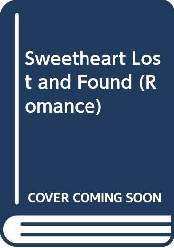 Sweetheart Lost and Found by Shirley Jump (Hardback, 2008)