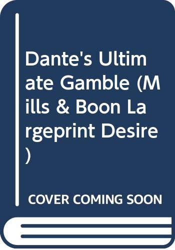 Dante's Ultimate Gamble by Day Leclaire (Paperback, 2011)