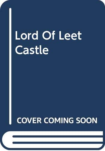 Lord of Leet Castle