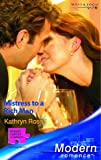 Mistress to a Rich Man (Modern Romance) :Amazon