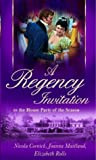 A Regency Invitation (Mills & Boon Special Releases) :Amazon