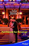 Purchased for Revenge (MODERN ROMANCE)