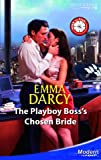Playboy Boss's Chosen Bride (MODERN ROMANCE)