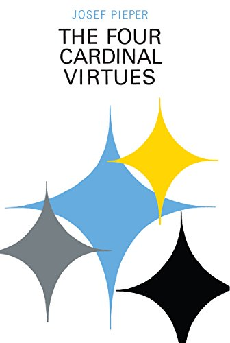 4 cardinal virtues philosophy