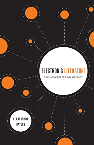 Electronic Literature