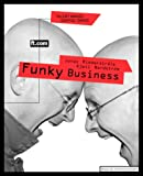 Funky Business: Talent Makes Capital Dance - book cover picture