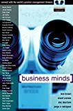 Buy Business Minds: Connect with the World's Greatest Management Thinkers from Amazon