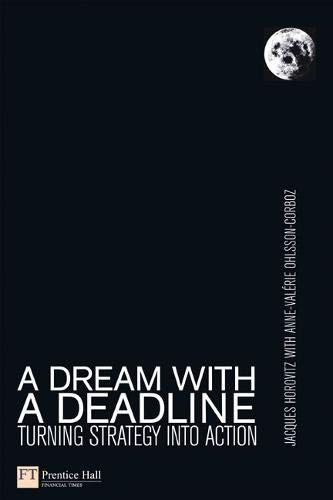 A Dream With A DeadLine