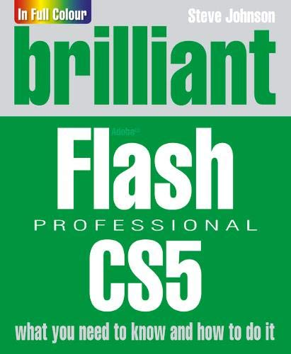 Brilliant Flash Professional Cs5