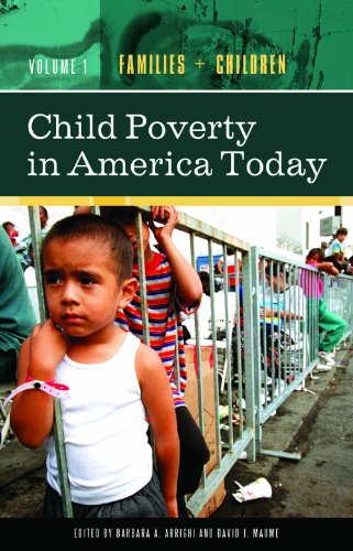 History of poverty in america essay