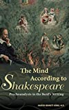 The Mind According to Shakespeare