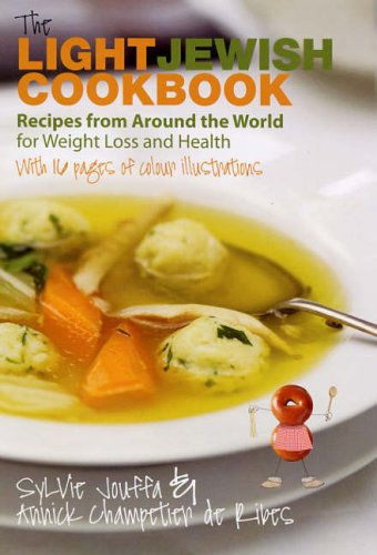 The Non-Fattening Jewish Cookery Book