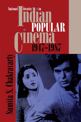 National Identity in Indian Popular Film, 1947-1987