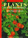 Plants of the Metroplex - book cover picture