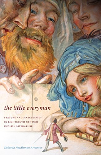 PDF The Little Everyman Stature and Masculinity in Eighteenth Century English Literature Literary Conjugations