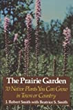 Cover image of The Prairie Garden