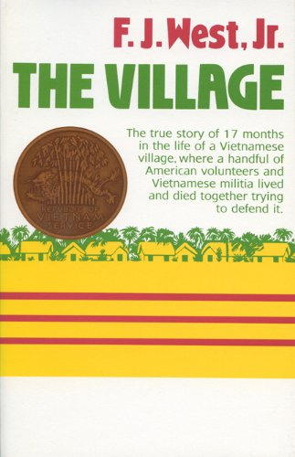 The Village, West, Francis J.