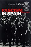 Fascism in Spain, 1923-1977 - book cover picture