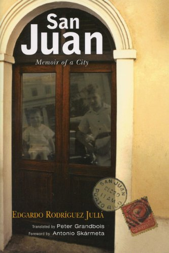 San Juan: Memoir of a City