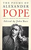 The Poems of Alexander Pope : A reduced version of the Twickenham Text - book cover picture