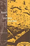 Blacks in Gold Rush California