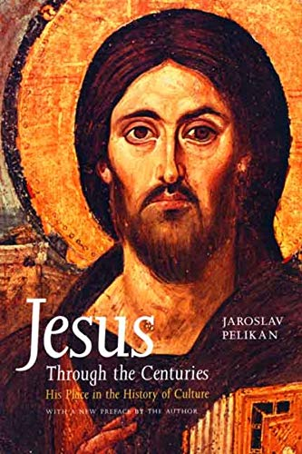 The Illustrated Jesus Through the Centuries