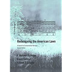 Cover Photo: Redesigning the American Lawn