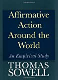 Buy Affirmative Action Around the World: An Empirical Study from Amazon