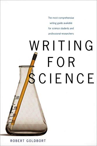 writing in the sciences The major difference between science writing and writing in other academic fields is the relative importance placed on certain stylistic elements this handout details the most critical aspects of scientific writing and provides some strategies for evaluating and improving your scientific prose.