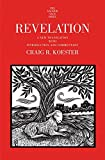 Revelation: A New Translation with Introduction and Commentary book cover