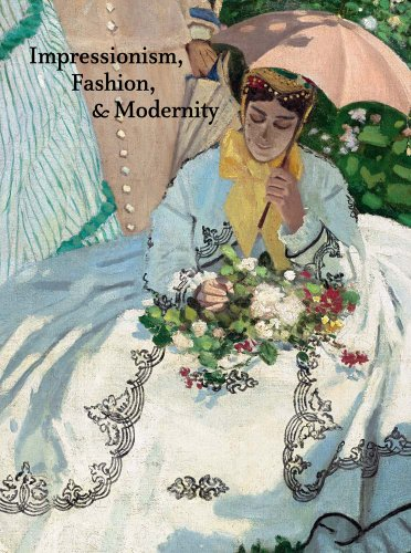 Impressionism, Fashion, and Modernity (Art Institute of Chicago)
