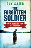 The Forgotten Soldier - book cover picture